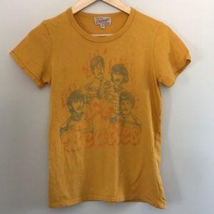 Retro Style Beatles Shirt